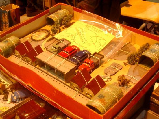63e bourse RETROJOUETS 18/10/2009