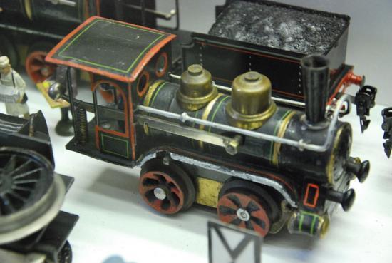 Musée du jouet Munich - EBo