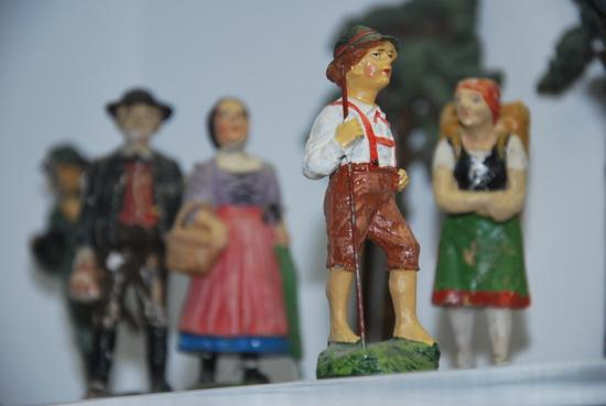 Musée du jouet Munich 2009/12 - EBo