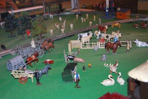 EDIMBOURG 201009 Childhood Muséeum - E.Borg